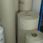 Leszakító hengerek (70 gr/m2 középfinom csom.papírból)